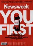 Newsweek Magazine Issue 04/12/2020
