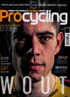 Procycling Magazine Issue 276 RVW 20