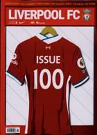 Liverpool Fc Magazine Issue JAN 21