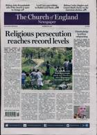 Church Of England Newsp Magazine Issue 20/11/2020