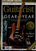 Guitarist Magazine Issue JAN 21