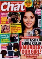 Chat Magazine Issue 10/12/2020