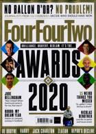 Fourfourtwo Magazine Issue JAN 21