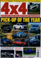 4 X 4 Magazine Issue JAN 21