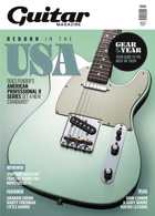 Guitar Magazine Issue JAN 21