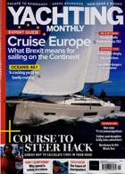 Yachting Monthly Magazine Issue JAN 21