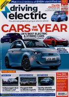 Driving Electric Magazine Issue WINTER