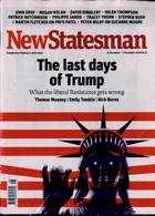New Statesman Magazine Issue 27/11/2020