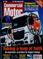 Commercial Motor Magazine Issue 26/11/2020