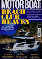 Motorboat And Yachting Magazine Issue JAN 21