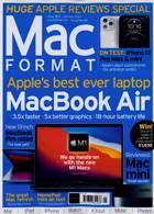 Mac Format Magazine Issue JAN 21