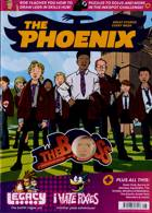 Phoenix Weekly Magazine Issue NO 465