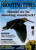Shooting Times & Country Magazine Issue 25/11/2020
