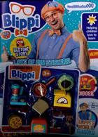 Blippi Magazine Issue NO 5