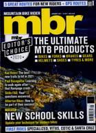 Mbr-Mountain Bike Rider Magazine Issue JAN 21