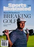 Sports Illustrated Magazine Issue NOV 20
