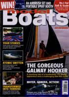Model Boats Magazine Issue NOV 20
