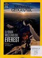 National Geographic Spanish Magazine Issue 07
