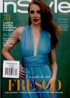 Instyle Spanish Magazine Issue 92