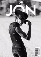 Jon Issue 28 Deaken Bluman Magazine Issue 28 Deaken