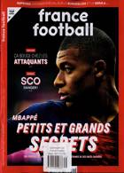 France Football Magazine Issue 71