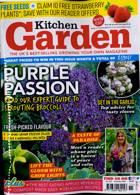 Kitchen Garden Magazine Issue NOV 20