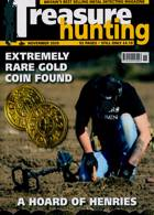 Treasure Hunting Magazine Issue NOV 20