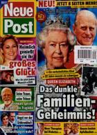 Neue Post Magazine Issue NO 39
