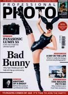 Professional Photo Magazine Issue NO 176