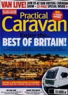 Practical Caravan Magazine Issue NOV 20