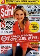 Top Sante Travel Edition Magazine Issue OCT 20