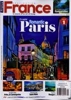 Destination France Magazine Issue NO 1