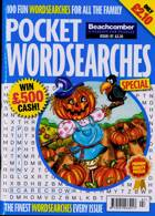 Pocket Wordsearch Special Magazine Issue NO 97