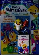 Baby Shark Magazine Issue NO 3