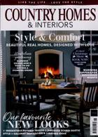 Country Homes & Interiors Magazine Issue NOV 20