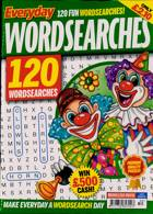 Everyday Wordsearches Magazine Issue NO 152