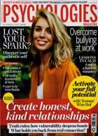 Psychologies Magazine Issue NOV 20