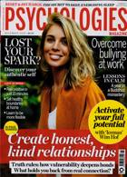 Psychologies Travel Edition Magazine Issue NOV 20