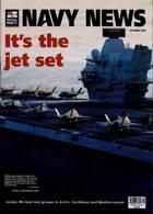 Navy News Magazine Issue OCT 20
