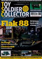 Toy Soldier Collector Magazine Issue OCT-NOV