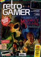 Retro Gamer Magazine Issue NO 212