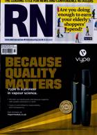 Retail Newsagent Magazine Issue 18 SEP 20