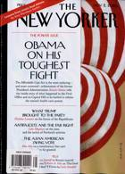 New Yorker Magazine Issue 02/11/2020