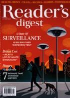 Readers Digest Magazine Issue OCT 20