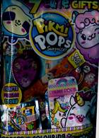 Pikmi Pops Surprise Magazine Issue NO 15