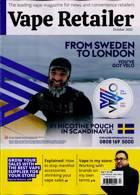 Vape Retailer Magazine Issue NO 7