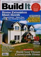 Build It Magazine Issue DEC 20