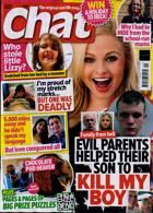 Chat Magazine Issue 01/10/2020
