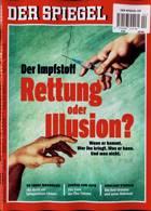 Der Spiegel Magazine Issue NO 44