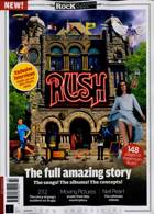 Classic Rock Platinum Series Magazine Issue NO 22
